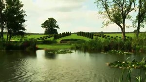 Deutschland Lokal - MV1 - Gartenroute