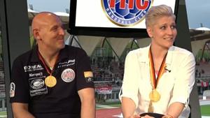 Sporttalk - Thüringer Handballclub