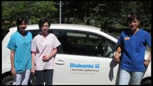 Werbespot Diakonie