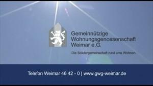 Werbespot GWG Weimar
