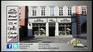 Werbespot Leifer Schuhmode