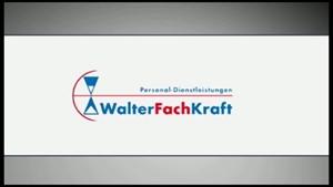 Werbespot Walter Fachkraft