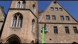 Thüringen TV - Altenburg TV - Poschwitzer Schloss