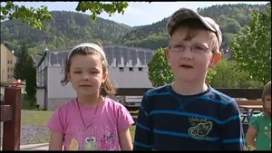 Thüringen TV - SRF - Kinderkirmes