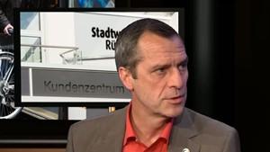 Deutschland WO?..! - Hans-Peter Scheerer - Geschäftsführer Stadtwerke Rüsselsheim