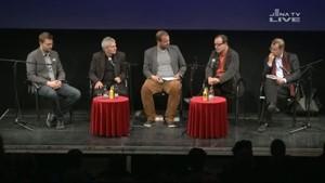 Thüringen TV - Jena TV - NSU-Podiumsdiskussion