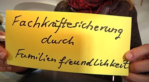 Thüringer Ehrenamtsstiftung vernetzt Lösungen durch Verantwortungspartner