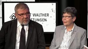 Talk Horst Walther Bestattungen