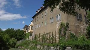 Die Lebensgemeinschaft Schloss Tonndorf