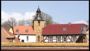 Orte im Weimarer Land: Haindorf
