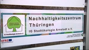 Das Nachhaltigkeitszentrum Thüringen