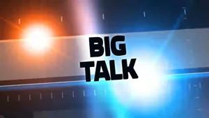 BIG - Talk vom 29.07.2013