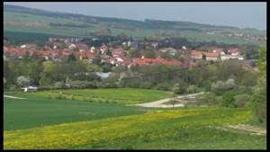Orte im Weimarer Land - Magdala