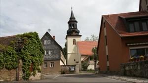 Orte im Weimarer Land: Tiefurt