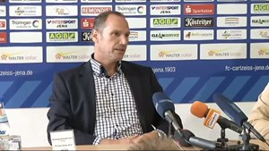 Thüringen TV - Jena TV - Neuer Trainer