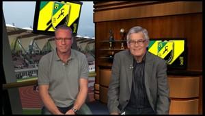 Sporttalk vom 24.09.2013 - HSV Apolda