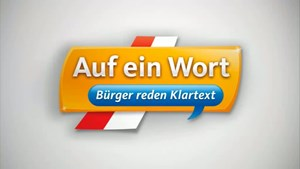 Auf ein Wort - Bürger reden Klartext - Bad Blankenburg