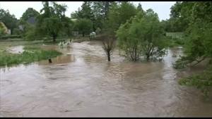 Thüringen TV - Altenburg TV - Pressegespräch Hochwasser