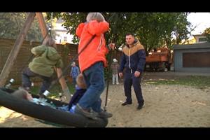 Freiwilliger Sozialer Dienst in Arnstadt