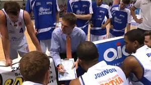 BIG - Oettinger Rockets gg rent4office Nürnberg vom 3.10.2013