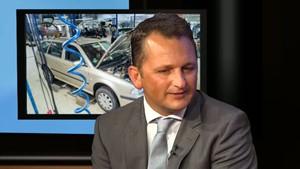 Thüringen Wo?..! - Autohaus Glinicke Weimar - Geschäftsführer Michael Pickel