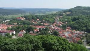 Orte im Weimarer Land: Kranichfeld