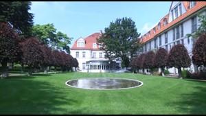 Deutschland Lokal - RFH - Villa Heine Halberstadt