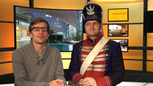 Toskanaworld TV - Angebot Schloss Auerstedt