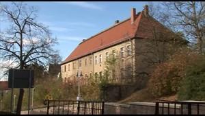 Thüringen TV - Altenburg TV - Hofgärtnerhaus
