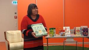 Vorlesetag 2013 in der Kinder- und Jugendbibliothek