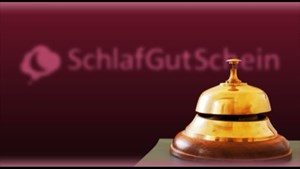Deutschland Lokal - Info TV Leipzig - Spot Schlaf Gut Schein
