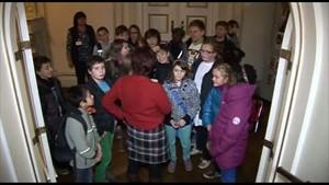 Thüringen TV - Altenburg TV - Schule trifft Museum