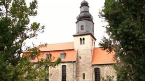 Orte im Weimarer Land: Lehnstedt