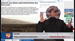 Nachrichten.Neu vom 21.11.2013 mit Eski Mo