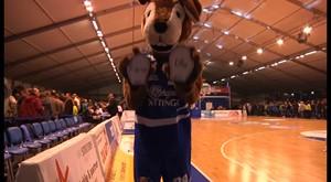 Oettinger Rockets gegen Magdeburg