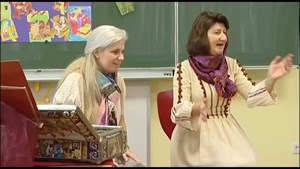 Thüringen TV - SRF - Vorlesetag