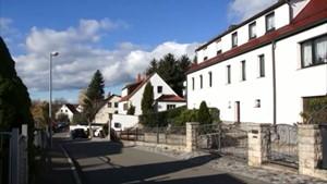 Orte im Weimarer Land: Oberweimar