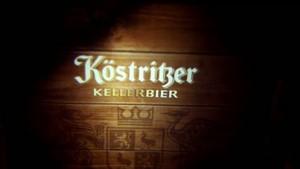 Köstritzer - Kellerbier