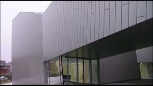 Thüringen TV - SRF - Museumsneubau Sonneberg