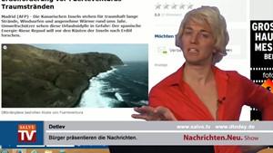 Nachrichten.Neu. vom 10.12.2013 mit Detlev