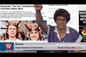 Nachrichten.Neu. vom 12.12.2013 mit Mechthild
