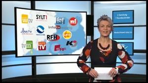 Tourismus TV: Deutschland Lokal Dezember 2013