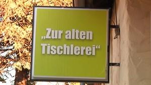 Die Alte Tischlerei Weimar