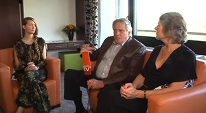 Cathy O'Brien und Mark Phillips -Das ungeschnittene Interview-