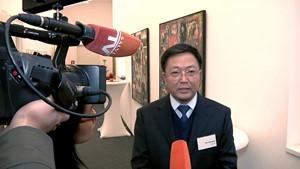 Chinesische Woche bei Salve TV: Einige Stimmen