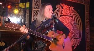 Rattlin Bog Irish Folk Jazz und Rock zur Jazzmeile 2013