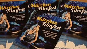 1. Märchenfilmfest in Weimar