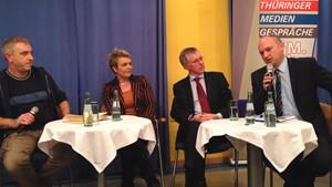 Thüringer Mediengespräche (Vollversion)