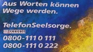 Telefonseelsorge Jena e.V.
