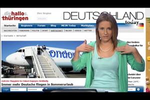 Nachrichten.Neu. vom 09.01.2014 mit Franzi